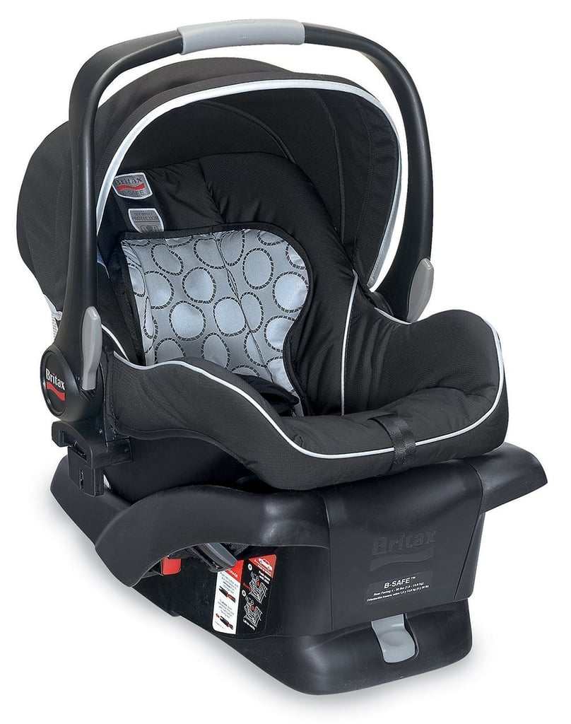 The Car Seat