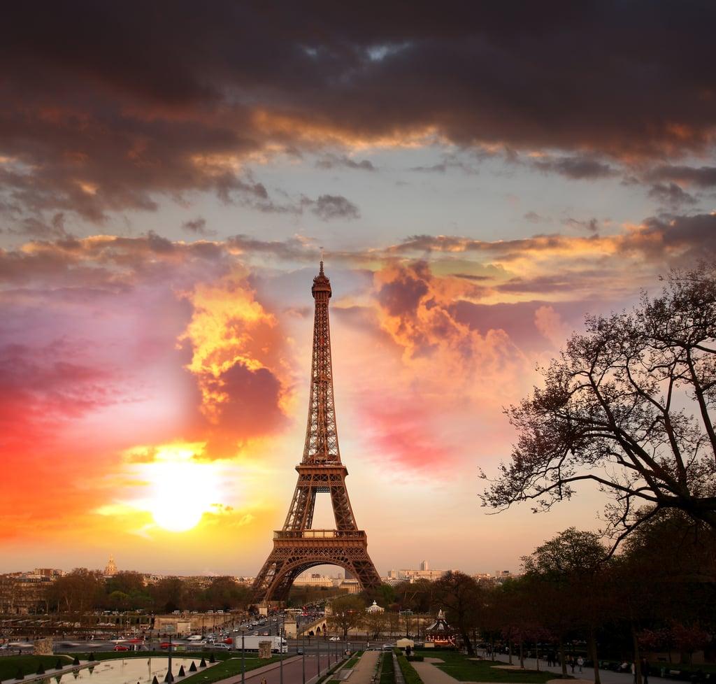 Most popular travel destinations popsugar australia for Best vacation spots in france