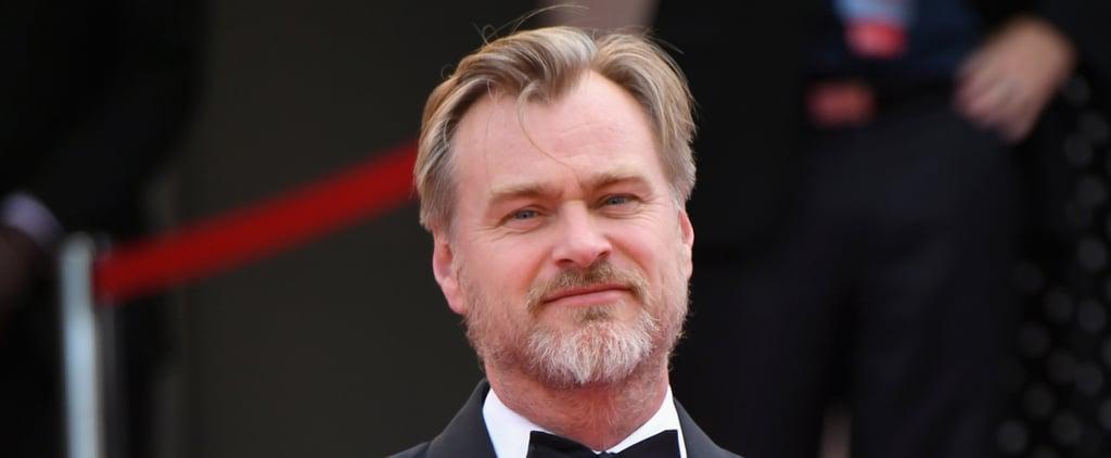 Christopher Nolan's New Movie Tenet