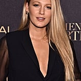 Blake Lively at L'Oreal Event November 2016