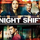 The Night Shift Season 4