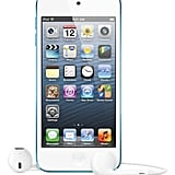 iPod Touch — Bigger Screen, More Storage
