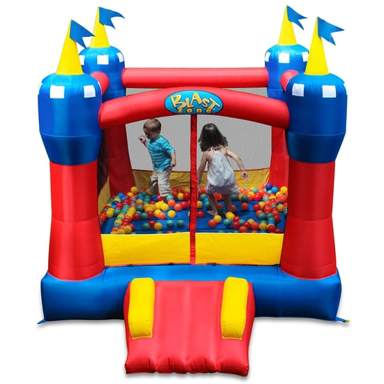 Magic Castle Bounce House on Amazon