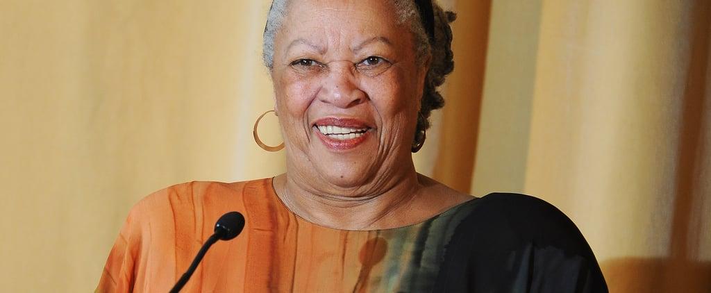 Inspiring Toni Morrison Quotes