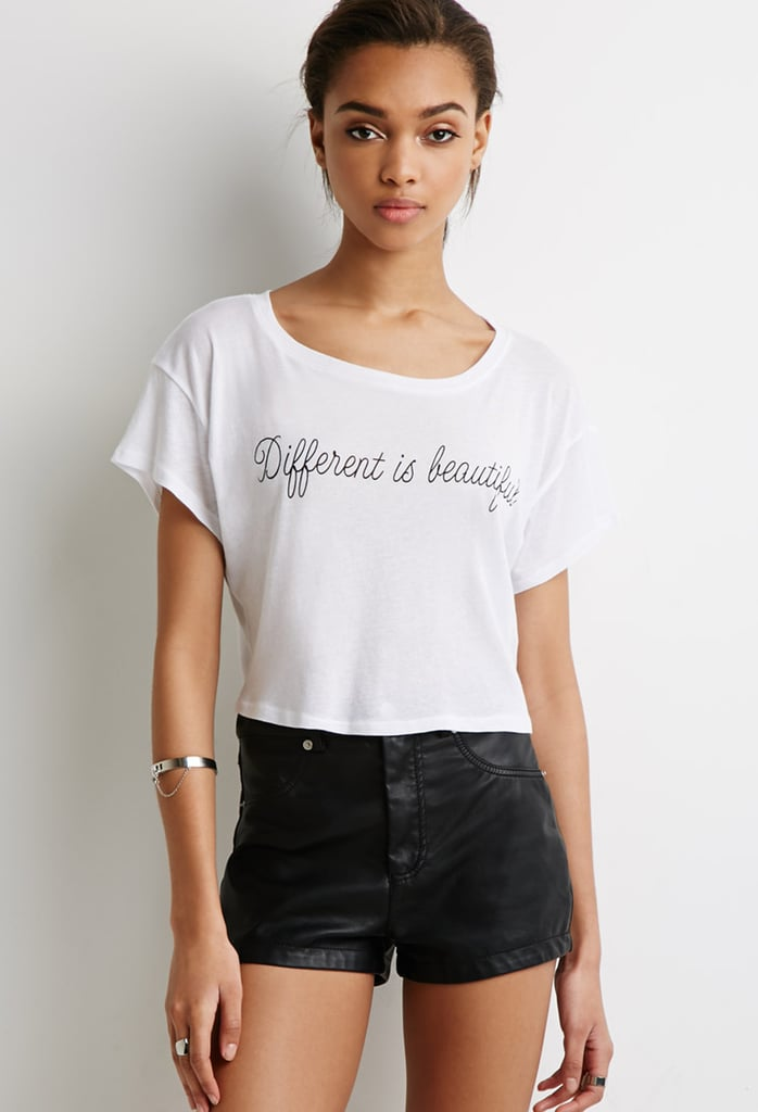 T-Shirts Forever 21