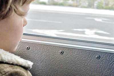 5 Ways to Help Your Child Overcome His Fears