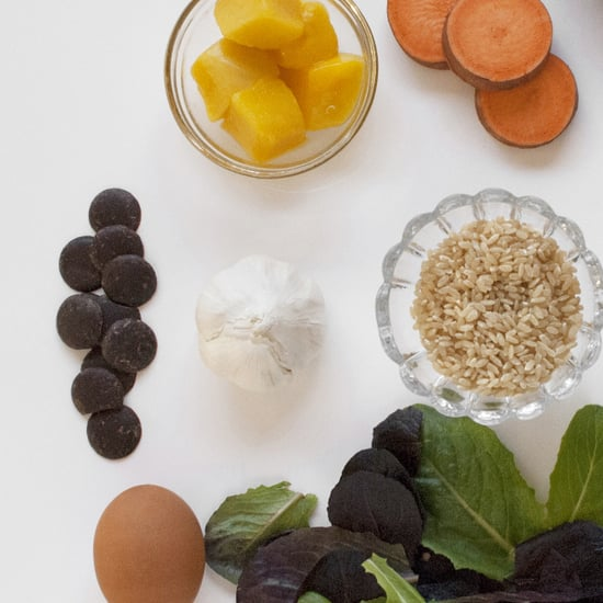 2-Week Clean-Eating Plan: Day 10   Recipes