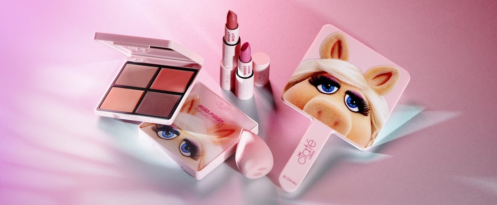 Ciaté London Miss Piggy Makeup Collection