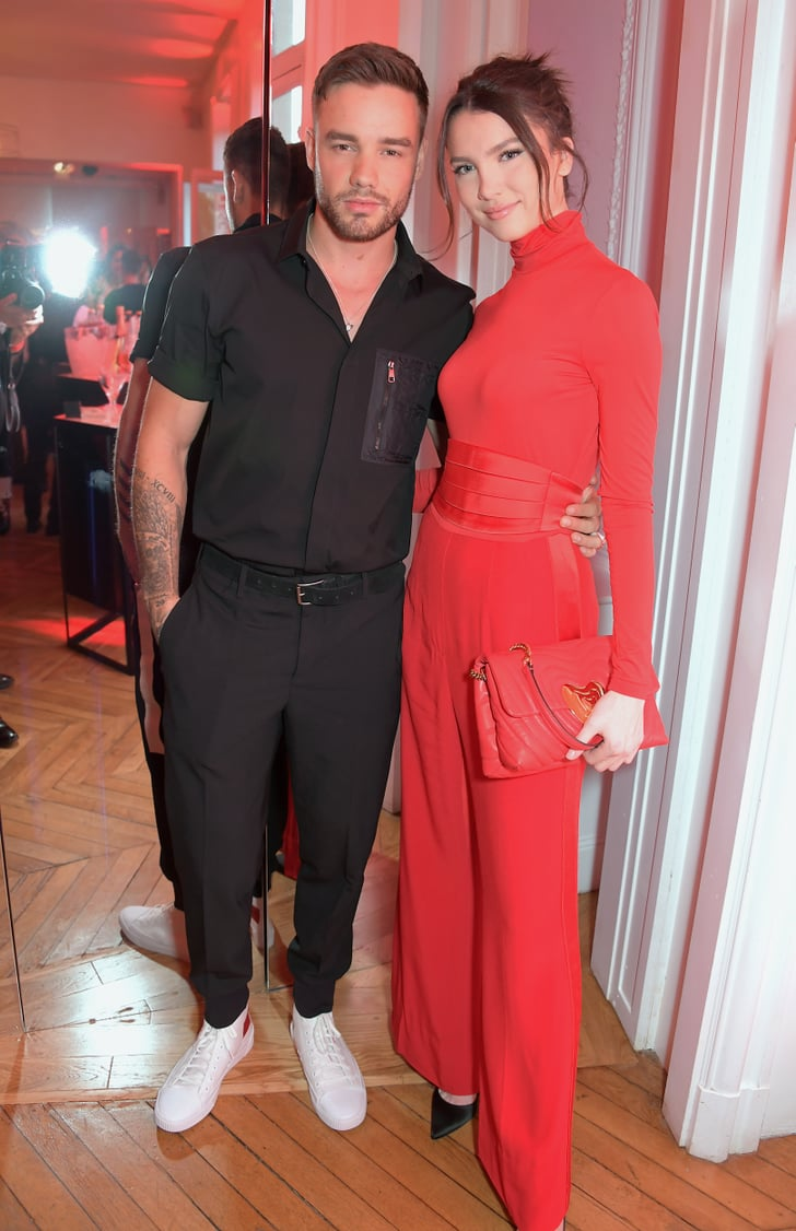 Is Sophia Smith dating Liam Payne