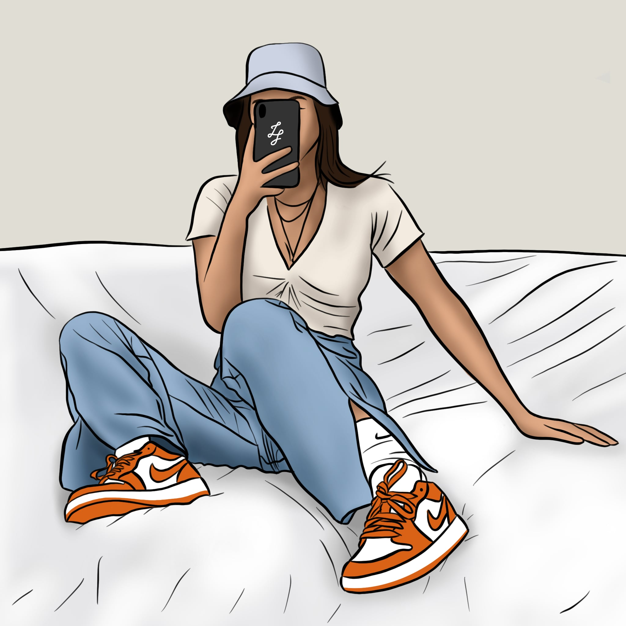 Women Inclusivity and Representation in the Sneaker Industry