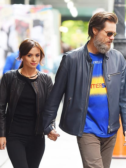 Jim Carrey Lawyer Slams 'Outrageous' Lawsuit by 'Sham' Husband over Girlfriend's Suicide as STD Claims Revealed