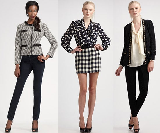 Milly Fall 2010