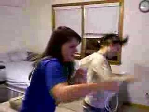 Crazy Wii Video Of the Day: The Wii Workout