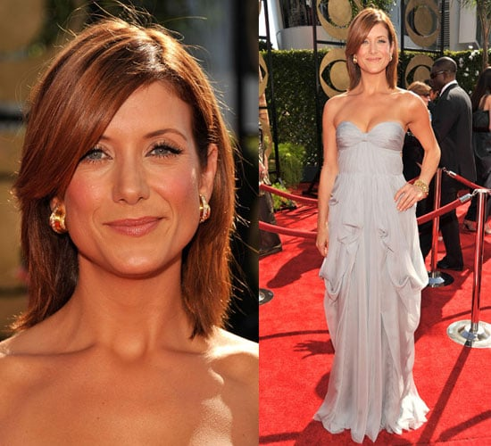 Photo of Kate Walsh at 2009 Primetime Emmy Awards