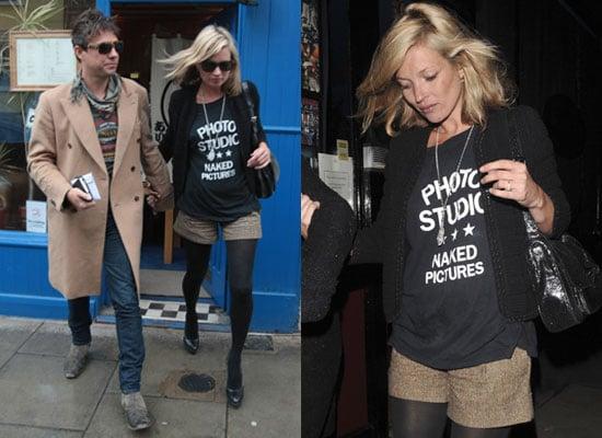 14/01/2009 Kate Moss