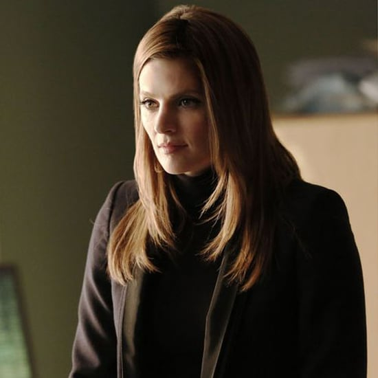 Stana Katic Is Leaving Castle