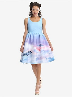 Star Wars Cloud City Pinup Dress
