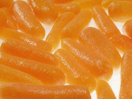 Carrots For Clean Teeth