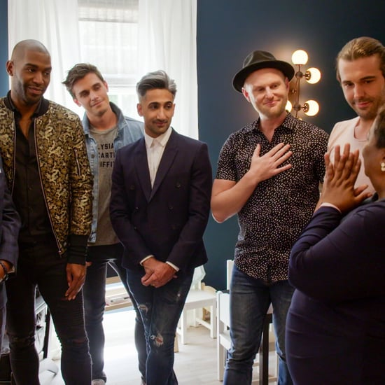 Antoni Porowski's Favorite Moment From Queer Eye Season 2