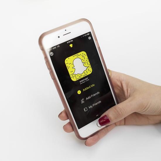 Snapchat Terms