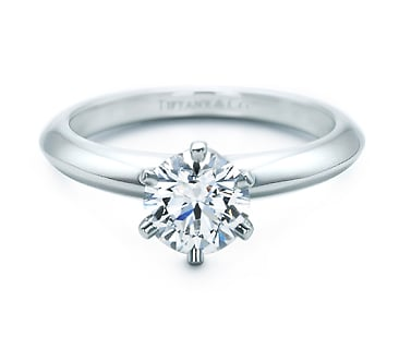 classic ring diamond and rings timeless engagement wedding traditional round