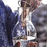 Tankvard Carafe With Glass