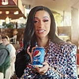 "Pepsi: ""More Than OK"""