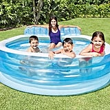 Intex Swim Center Inflatable Family Lounge Pool