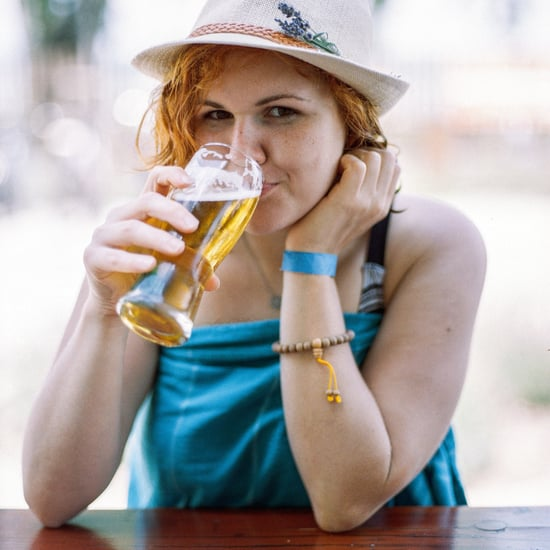 Does Drinking Make Anxiety Worse?