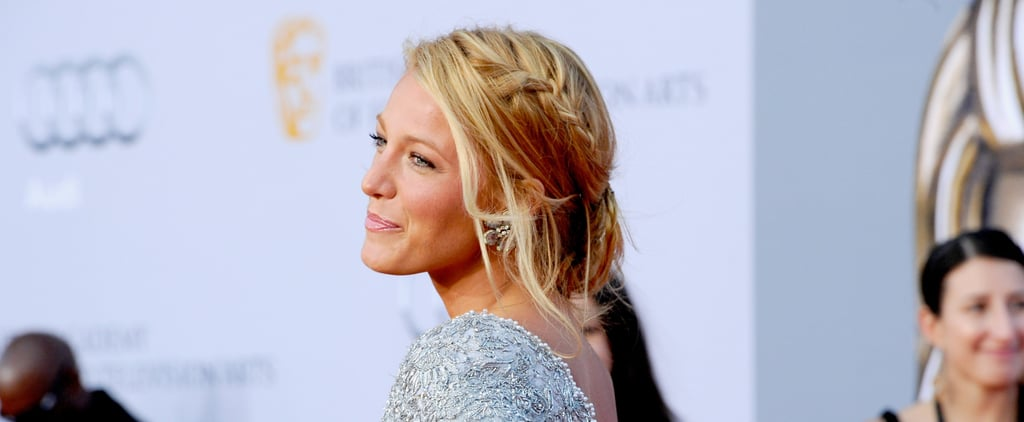 Blake Lively's Best Braids