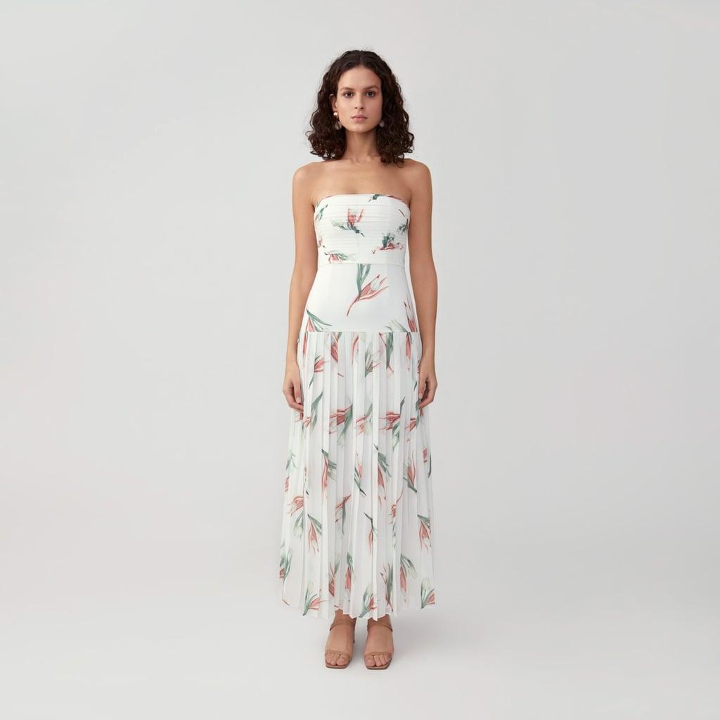 16871c54bb03 Wedding Guest Dresses Rules | POPSUGAR Fashion