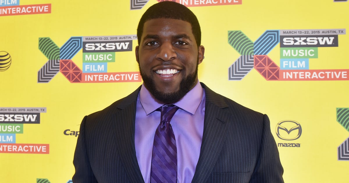 What to Know About Emmanuel Acho, Who Will Be Hosting The Bachelor: After the Final Rose.jpg