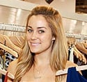 Kitson Drops Lauren Conrad's Clothing Line
