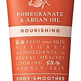 Crabtree and Evelyn Pomegranate and Argan Oil Body Smoother