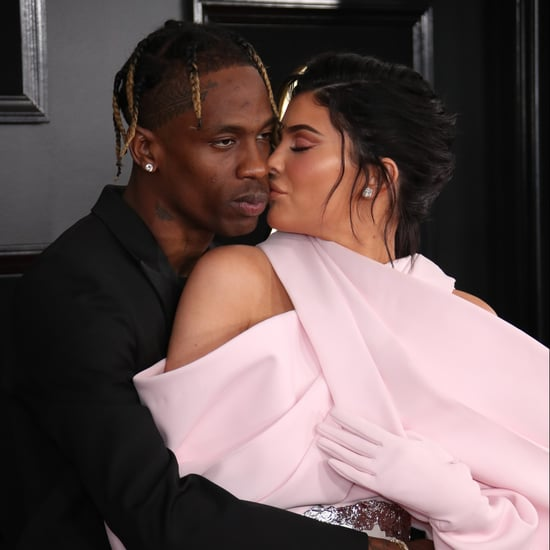Travis Scott's Valentine's Day Gift For Kylie Jenner 2019
