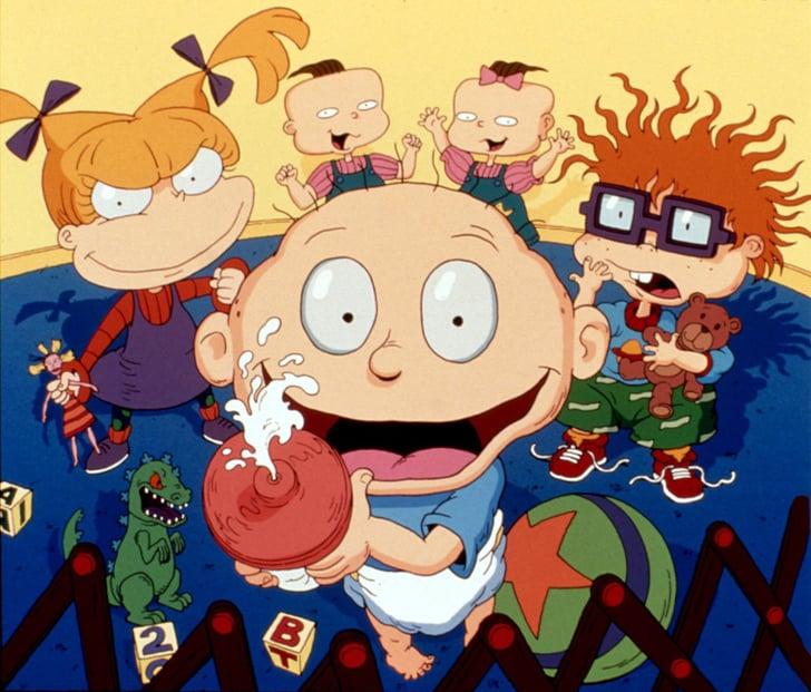 Nickelodeon Halloween Costumes Popsugar Entertainment