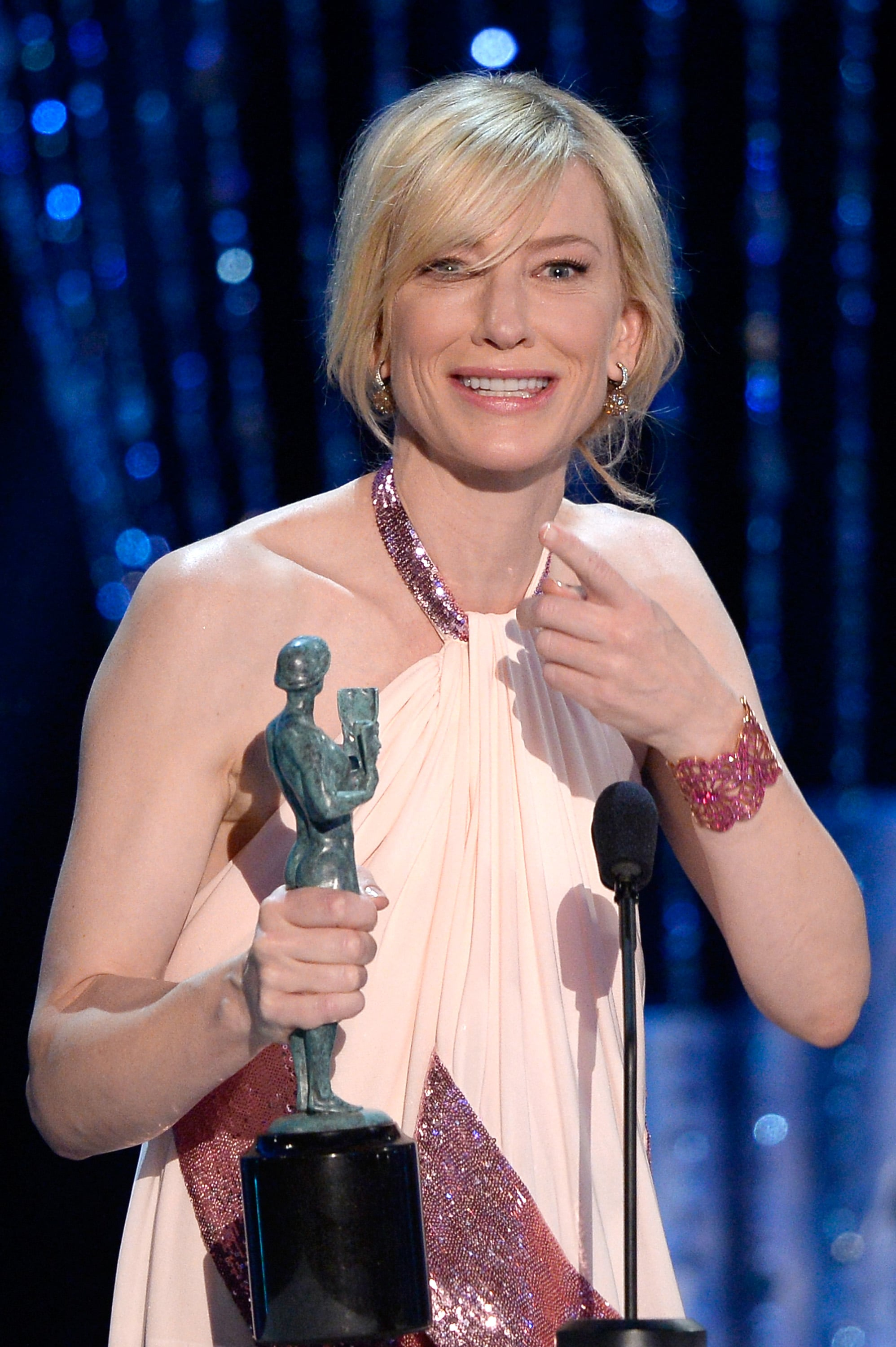 Outstanding Performance by a Female Actor in a Leading Role