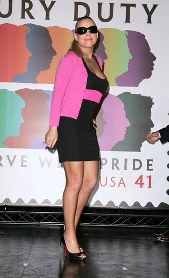 How Would YOU Wear It? Mariah Carey