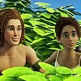Tarzan and Jane, Season 2