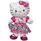 Build-a-Bear's Hello Kitty 40th Anniversary Edition