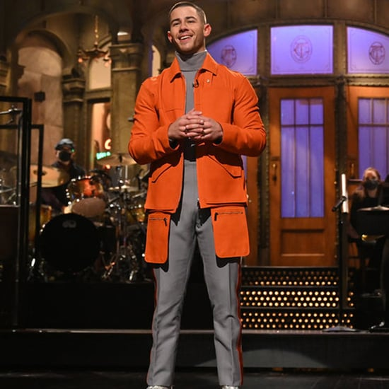 Watch Nick Jonas's SNL Monologue With Kevin Jonas | Video