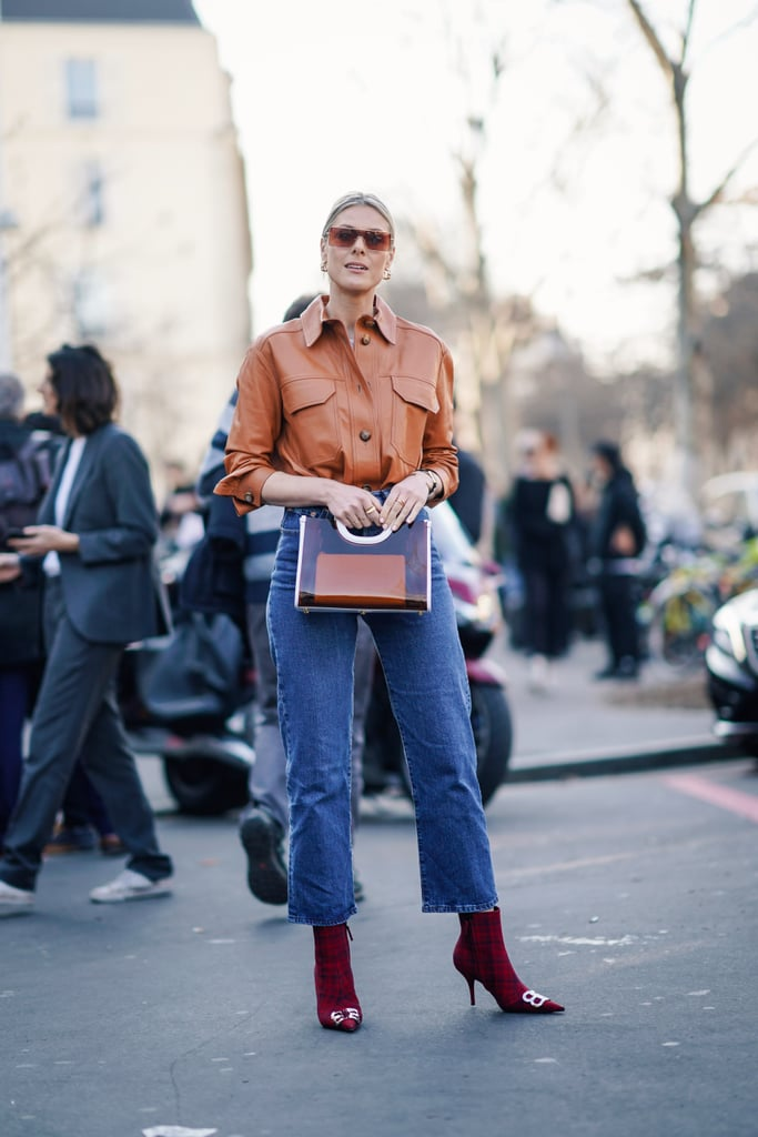 39 Ways to Wear Cropped Jeans Right Now, Because Why Wait?