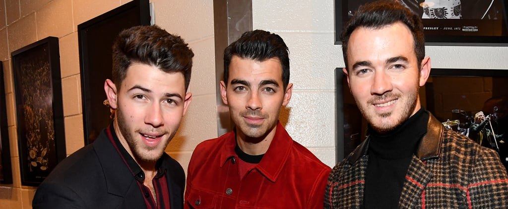 Jonas Brothers: How to Win VIP Tickets, Dinner With the Band