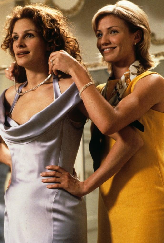 Dermot Mulroney Is Ready For My Best Friend's Wedding 2, So Say a Little Prayer It Happens