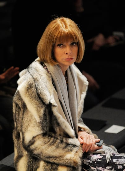 To Anna Wintour's Dismay, New York Fashion Week Continues to Get Bigger