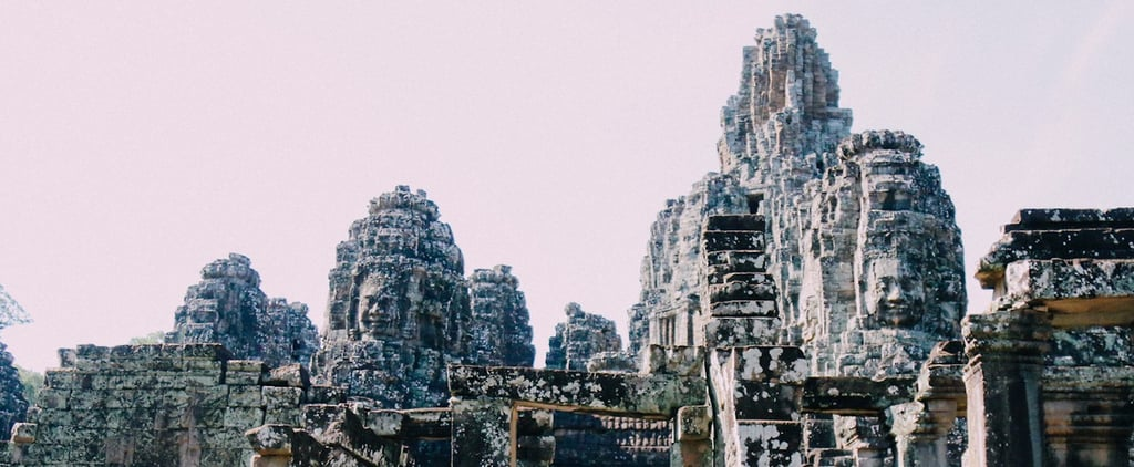 10 Things to Know Before You Go to Angkor Wat