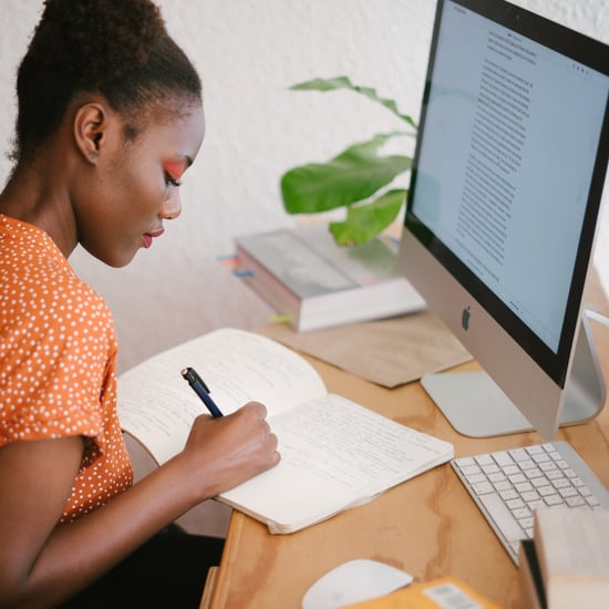 How to Combat Bad Posture While Working From Home