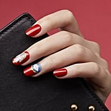 Alice + Olivia x Kiss imPRESS Press-On Manicure in Protection
