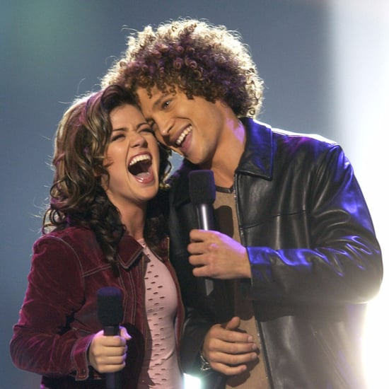 Kelly Clarkson Makes Fun of Justin Guarini on Twitter 2016