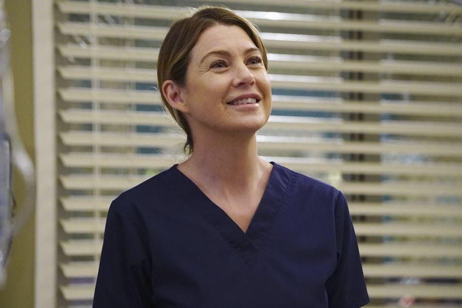 Grey's Anatomy Season 13 Details